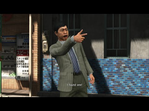 Yakuza 6 - The Song of Life: Quick Look
