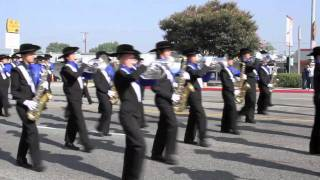 Rowland High School At Buckboard 2010