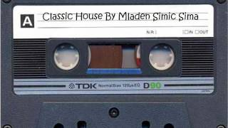 Classic House By Mladen Simic Sima