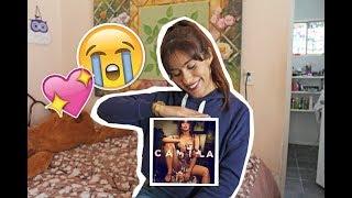 CAMILA CABELLO - Camila (Álbum)   Video Reacción