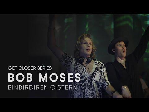 Bob Moses At Binbirdirek Cistern For Get Closer #stayhome