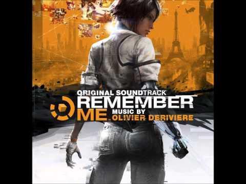 IFMCA - Olivier Derivière Acceptance Speech for Remember Me