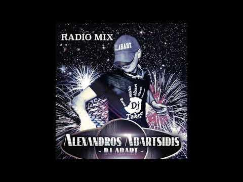 Dj Abart  Greek Radio Mix vol.3