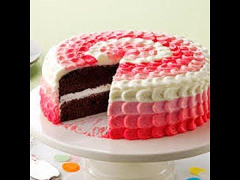 Cake Cake Decorating Icing Recipe YouTube