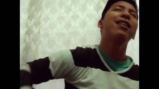 Cover Lagu batak Saputangan Na maraek (Trio Ambisi)