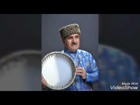 """"""" Ay dili-dili"""" oxuyur Canəli Əkbərov Radio fondundan"""