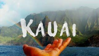 Kauai, Hawaii (GoPro)