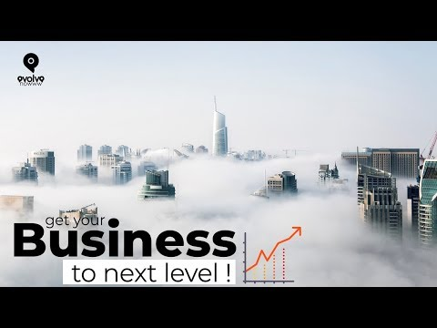 Business Growth Rampage - How to grow your business by Abraham Hicks - Evolve Nowww
