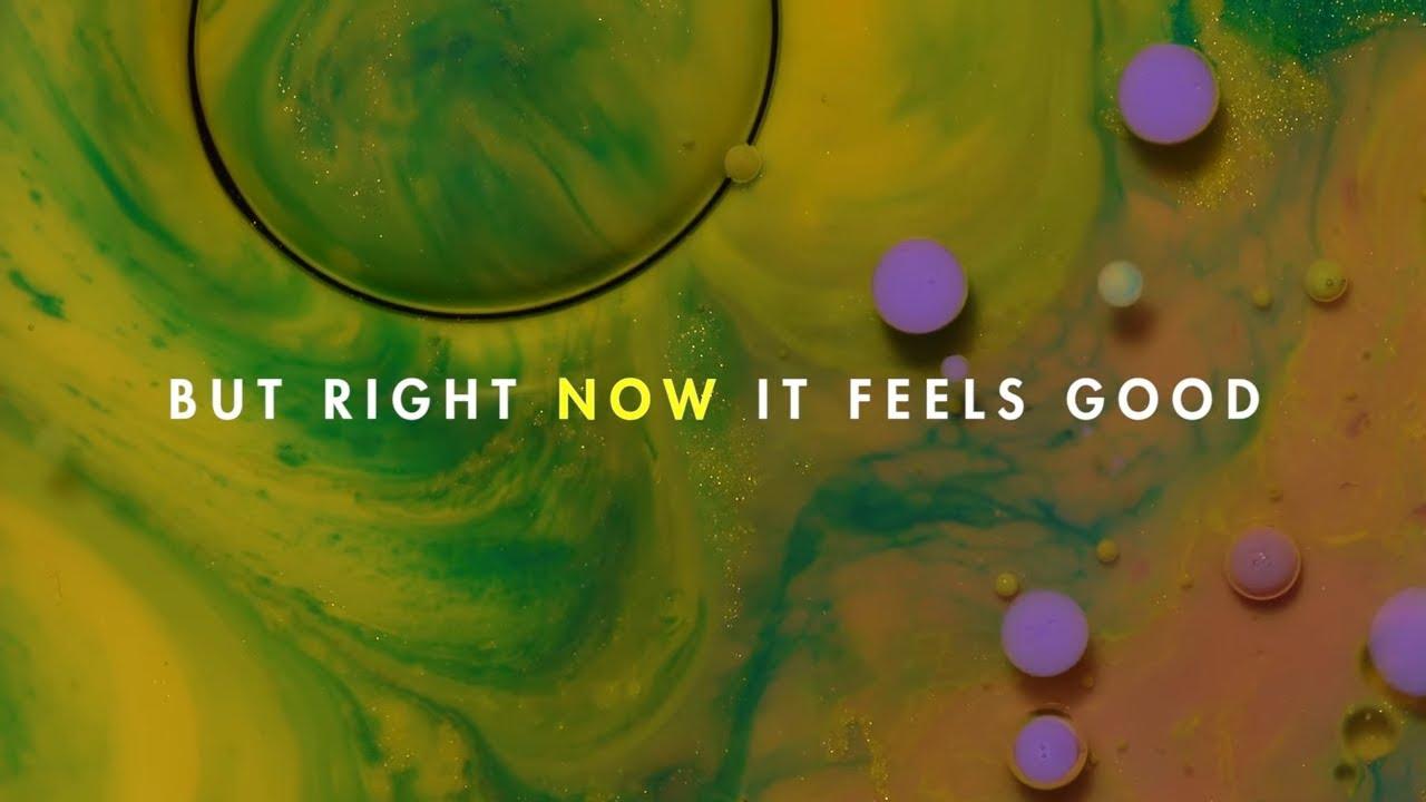 MICHAEL FEEL & ALECO - FEELS SO GOOD (Lyrics)