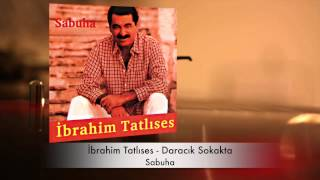 İbrahim Tatlıses - Daracık Sokakta