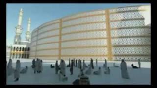 """haram Sharif"", ""new Project For Haram"",new Construction Plan For Khana Kaba"""