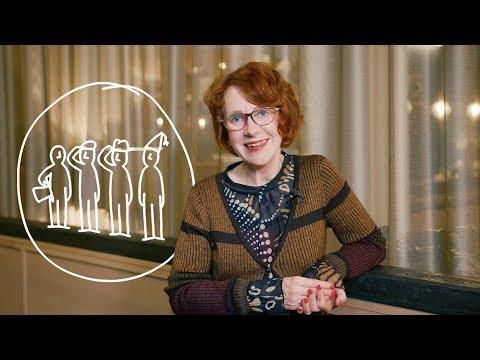 Ulrike Guérot: Europäische Union ohne Nationen
