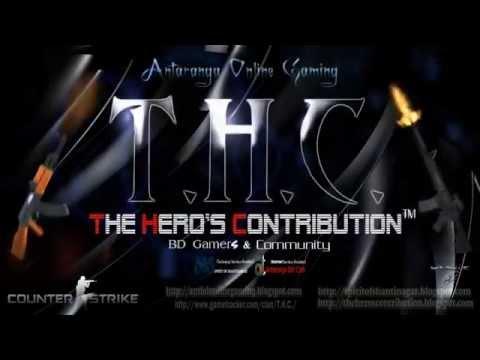 Antaranga Online Gaming T[H]C | S.O.S.