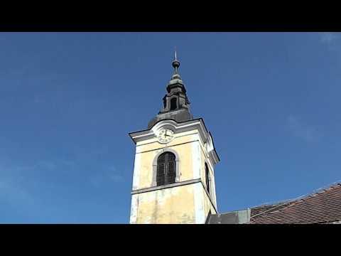 Zvonenje pri sv. Nikolaju v Bizoviku
