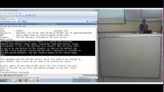 Hệ điều hành Linux - Bài 4