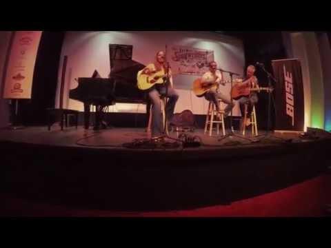 """""""Ain't Who I Was"""" - Bonnie Bishop // Key West Songwriter's Festival - Key West, FL"""