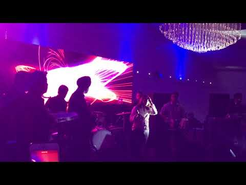 Mehak Ali Live City Pavilion London Diwali Ball