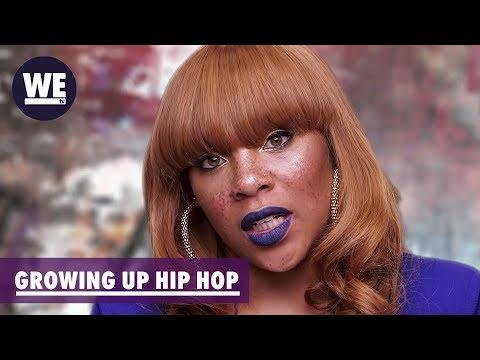 The Ultimate Betrayal  Growing Up Hip Hop  WE tv