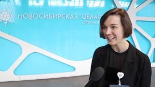 """видео: Международная образовательная выставка """"Учебная Сибирь - 2019"""""""