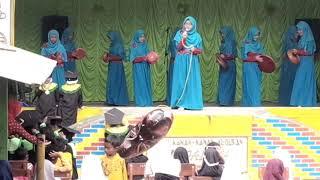 (SUJUDKU ) qasidah Rebana Alfalah Selareuma Leuwisari