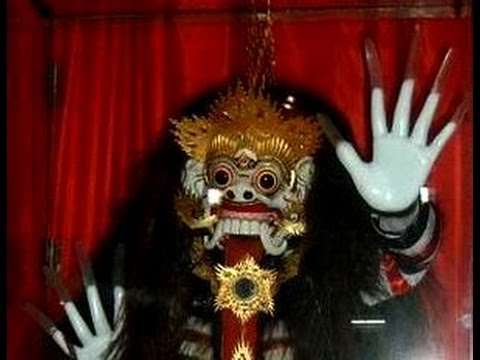 Jangan Ditonton!!! Leak Tiruan,Wahyu Turonggo Merbabu, Leak Bali Versi Magelang
