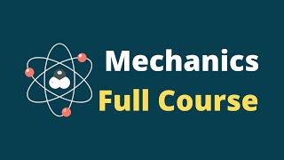 Classical Mechanics Lecture Full Course || Mechanics Physics Course screenshot 5