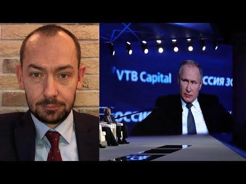 УНІАН: Путін проговорився, тричі: Україна - це проблема