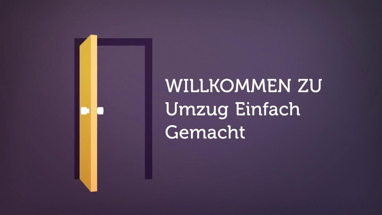 Umzug Einfach Gemacht : Umzugsunternehmen Düsseldorf