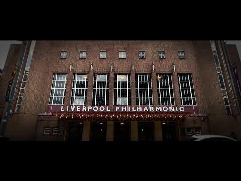 Introducing Royal Liverpool Philharmonic Orchestra's 2018/19 Season