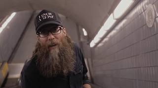 Crowder talks through all the tracks on I Know A Ghost