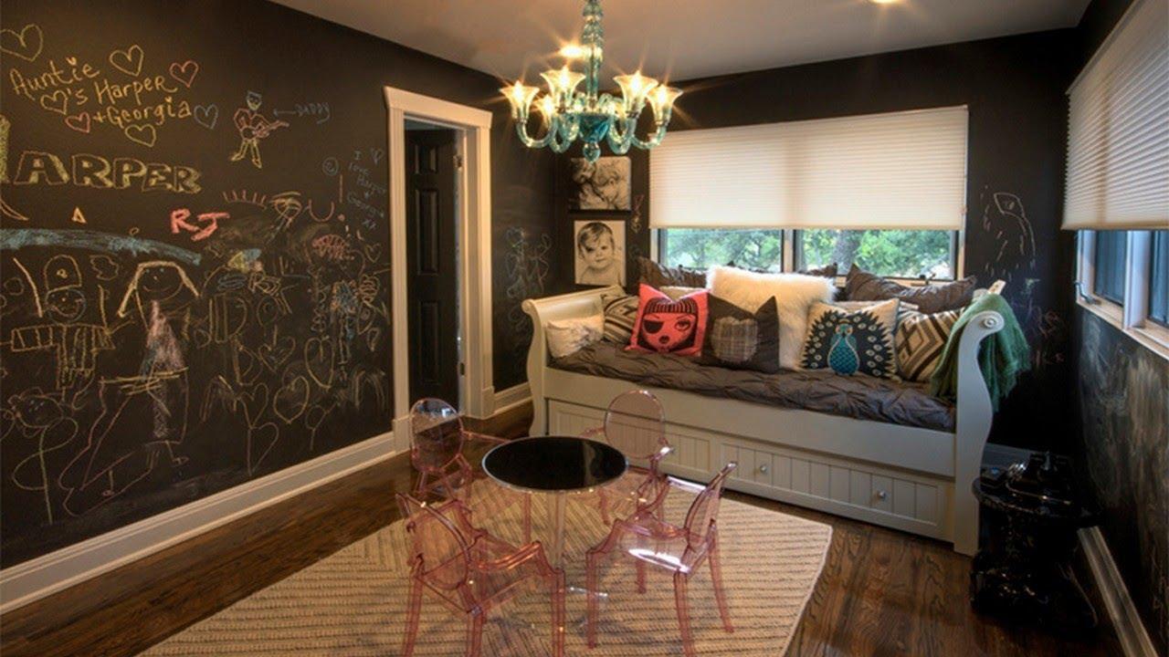 Jenis Desain Interior Ruang Tamu Yang Cocok Untuk Konsep