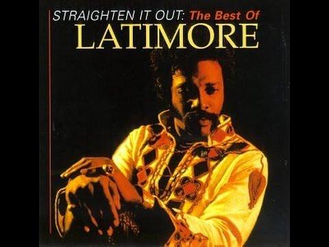Soul Funk - Latimore - Somethin' bout cha