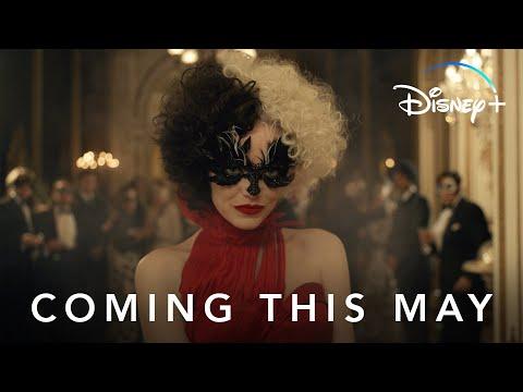 Coming This May | Disney+