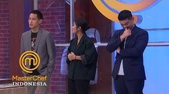 MASTERCHEF INDONESIA - Lita Berhasil Mengelabui Chef Juna | Gallery 11 | 20 April 2019