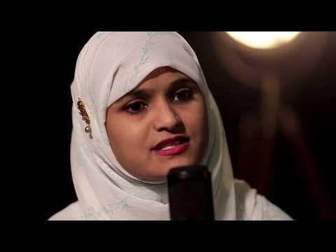 Sahiba Khan - Lab Pe Aati Hai Dua | Nazm | Eid Special | Agam | Acousvox
