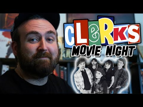 CLERKS | Comedy Movie Night