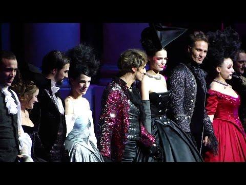 Mozart, L'Opéra Rock [FR/ENG/ITA SUB]