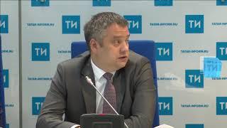 Болельщиков ЧМ-2018в Казани будут обслуживать 100 автобусов нагазомоторном топливе