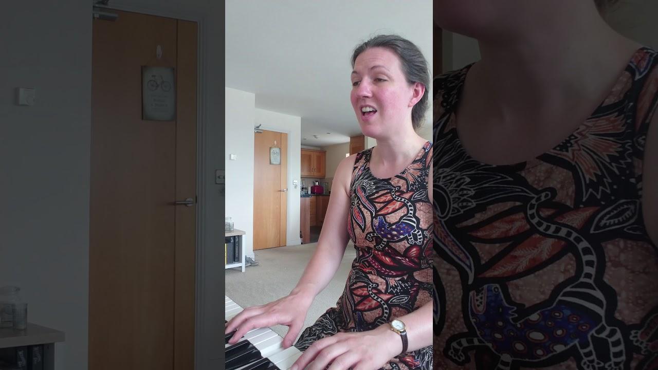 Veronica Tadman Video 4