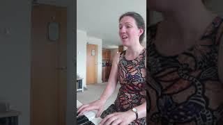 'The Prayer' short version YouTube Thumbnail