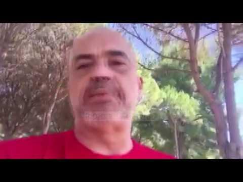Mesazhi i Ramës nga Vlora - Top Channel Albania - News - Lajme