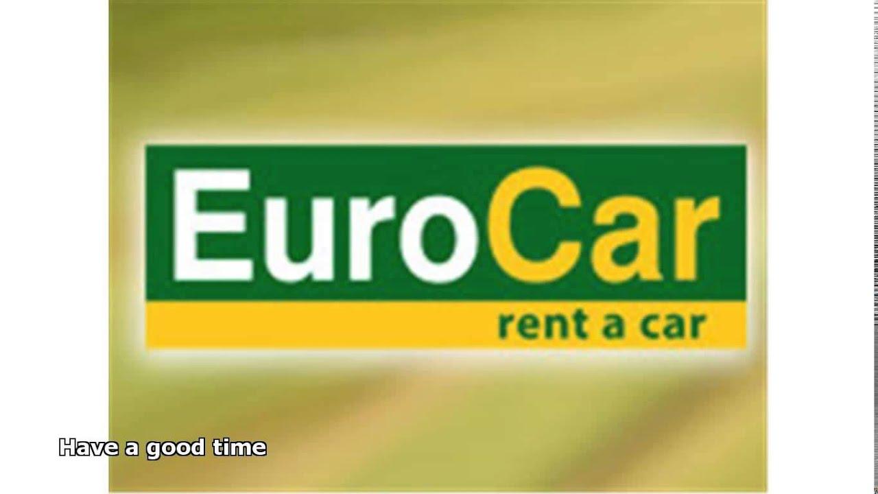 Euro Car Hire Youtube