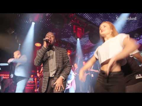 This Is How We Do It (orig. Montell Jordan) performed LIVE by GET FUNKED at Under The Bridge - 2015