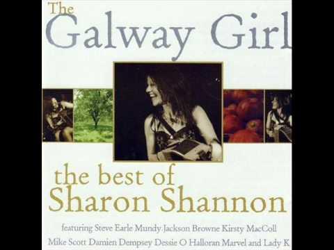 Sharon Shannon, Dessie O'Halloran, Damien Dempsey and Mundy - Courtin' in the Kitchen