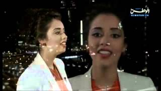 بلقيس أحمد فتحي - أغنية هندية