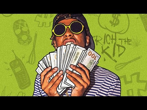 Rich The Kid - Got Rich (Trap Talk)