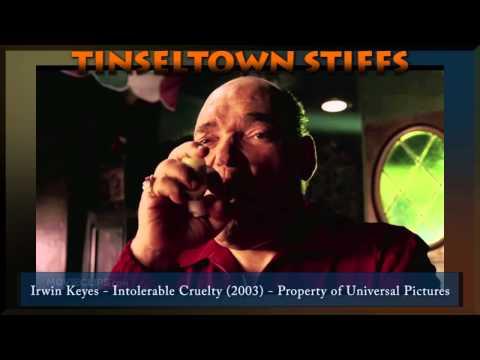 Tinseltown Stiffs - Irwin Keyes