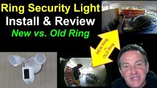 Ring Security Camera Review - Is it worth it?