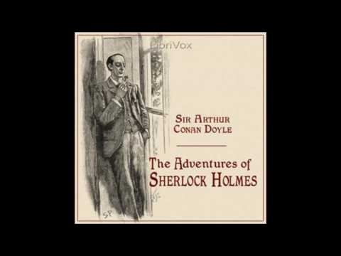 The Adventures of Sherlock Holmes Chapter 8 - The Adventure of the Speckled Band