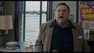 Trumbo (2015) Movie Clip - Fire Dalton Trumbo - John Goodman, Bryan Cranston